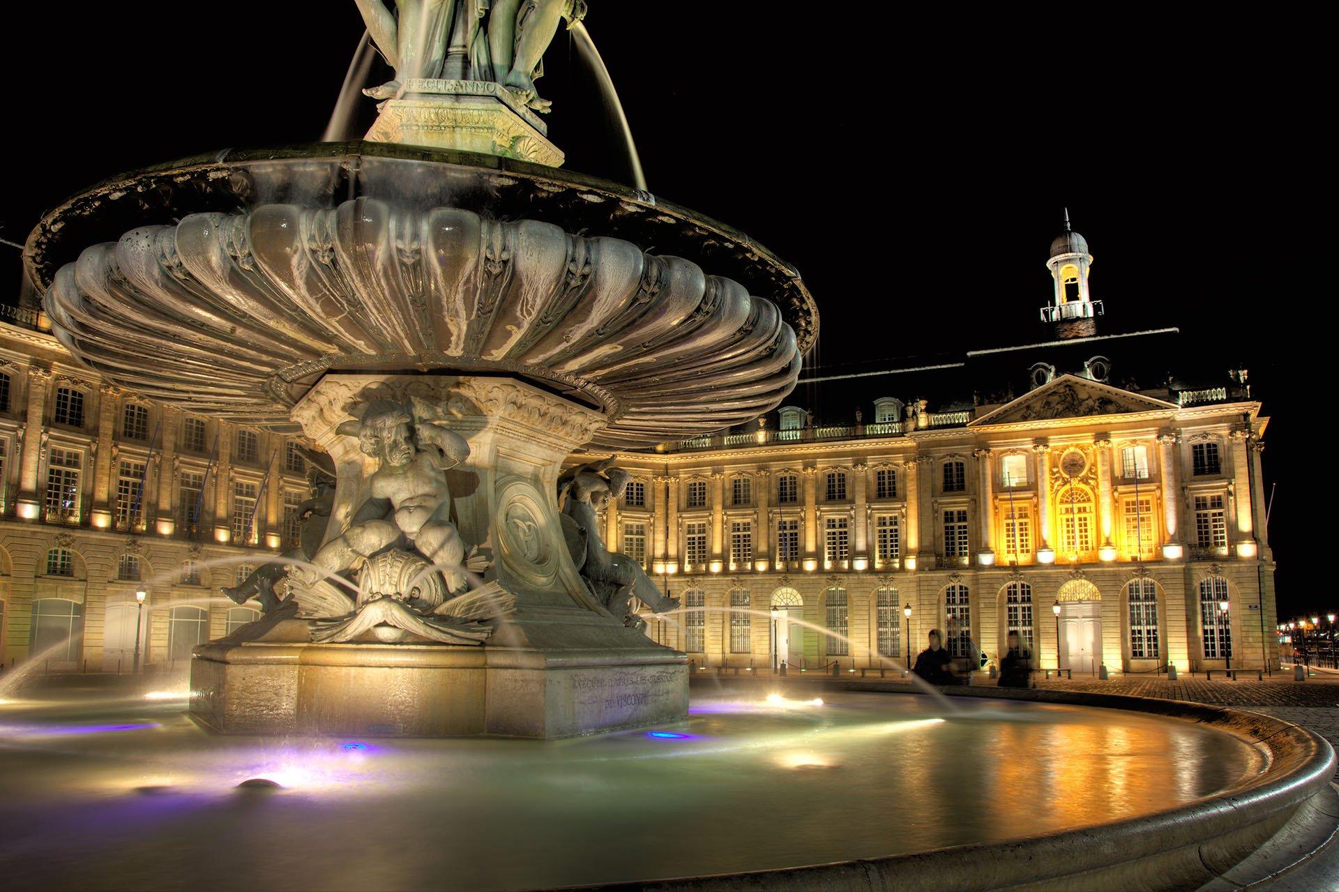acheter des bureaux à Bordeaux
